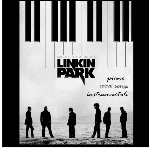Linkin Park - Piano Vocal Songs [2009] MP3