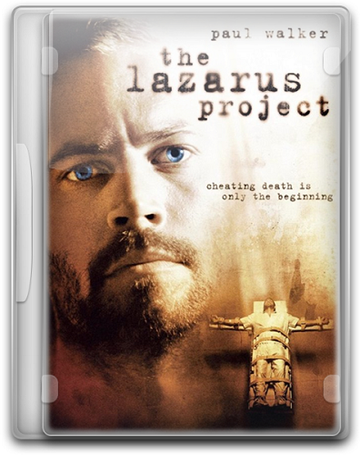 Райский проект / The Lazarus Project [2008 / триллер, драма, детектив / HDRip] МVO (лицензия)