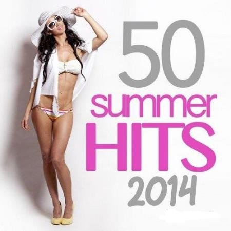 VA / 50 Summer Hits 2014 [2014] MP3