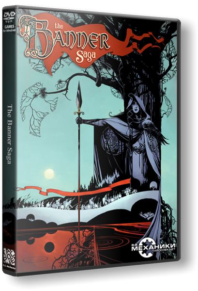 The Banner Saga [2014 / Strategy, RPG] RePack by R.G. Механики