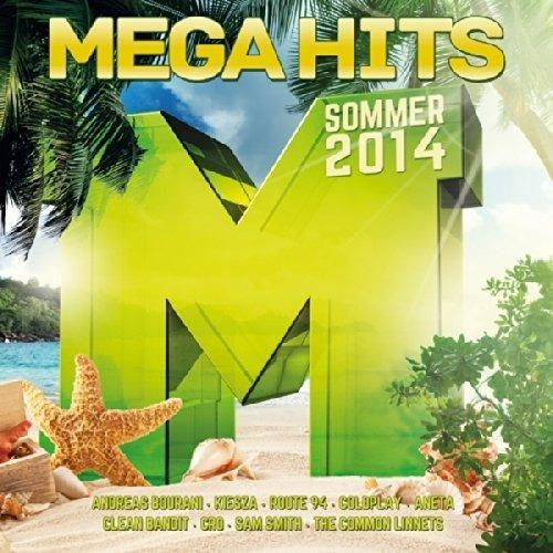 VA / Mega Hits Sommer 2014 [2014] MP3