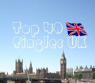 VA / UK Top 40 Singles Chart (13.07.2014) [2014] MP3