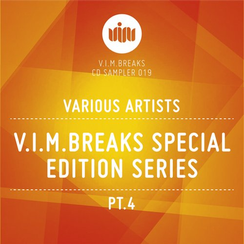 VA / V.I.M. Breaks Special Edition Series pt.4 [2014] MP3