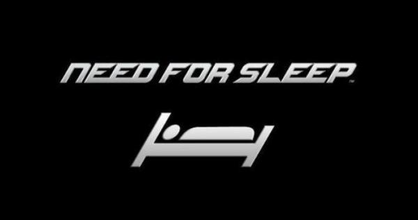 VA / NEED FOR SLEEP [2014]