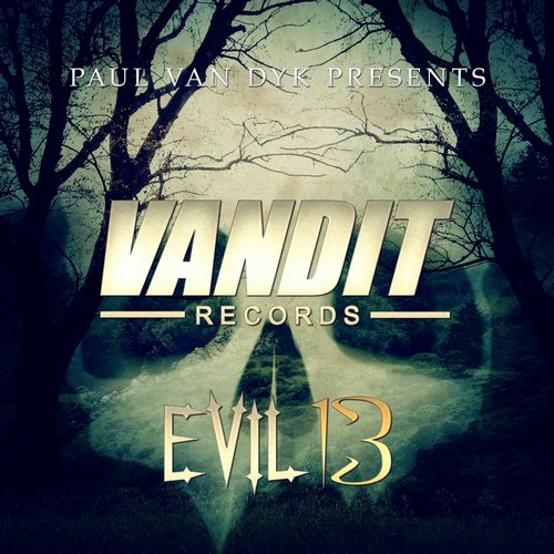 VA - Paul Van Dyk Presents: Evil 13 [2014] MP3