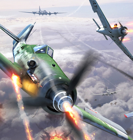 War Thunder v.1.43.10.26 (28.11.2014) [2012 ,MMO / Simulation] (Лицензия)