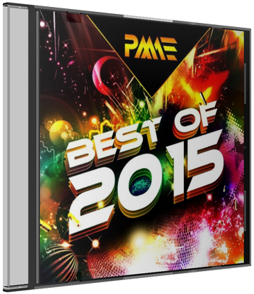 VA / Best Of 2015 (2015) MP3