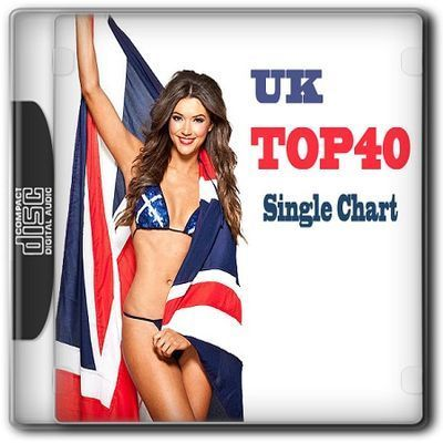 VA / UK Top 40 Singles Chart [2013]