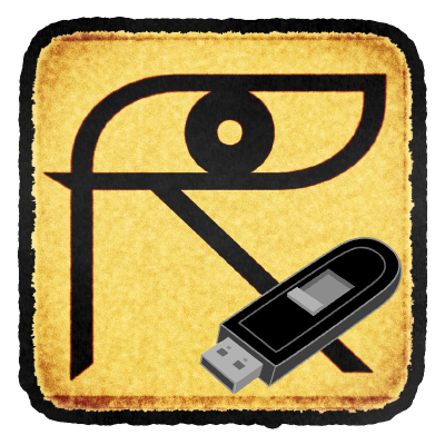 RuneBit Flash MultiBoot USB [1.0] [2015]