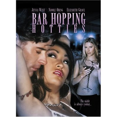 Переполох в баре / Bar Hopping Hotties [2005 / Эротика / DVDRip]