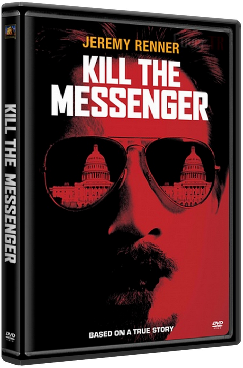 Убить гонца / Kill the Messenger [2014 / Триллер, драма, криминал, детектив / BDRip 720p] DVO