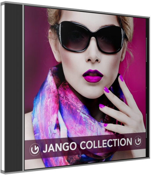 VA - Jango Collection (2015) MP3