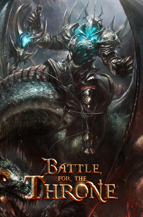Battle for the Throne [2015] Android