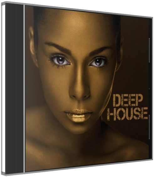 VA - Deep House (2015) MP3
