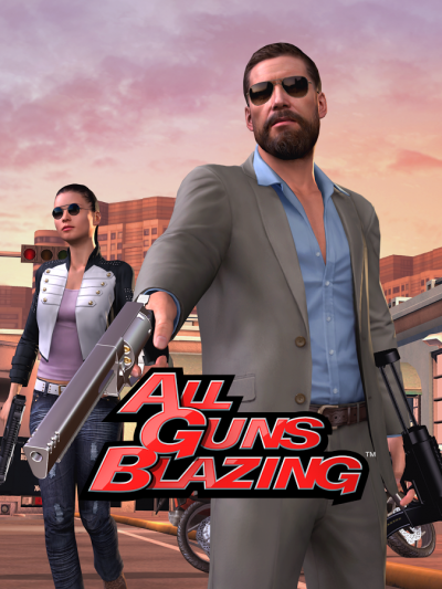 All Guns Blazing [2015] Android