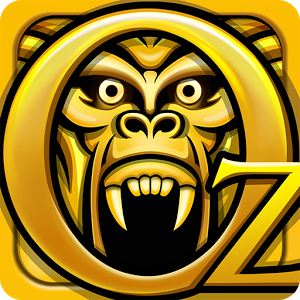 Temple Run: Оz [2015] Android