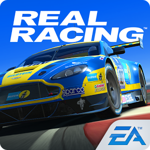 Real Racing 3 [2015] Android