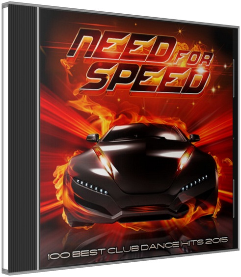Сборник - Need for Speed (2015) MP3