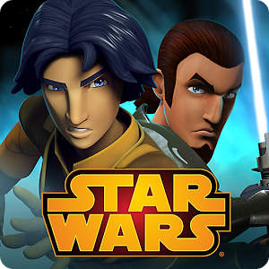 Star Wars Rebels: Recon [2015] Android