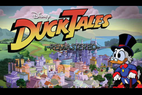 DuckTales: Remastered [2015] Android