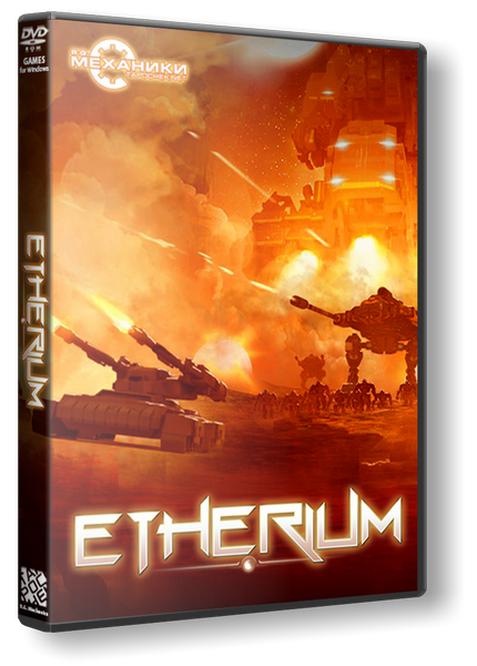 Etherium (v1.0.9190) [2015 / Strategy, Real-time, 3D / ENG] РС | RePack от R.G. Механики