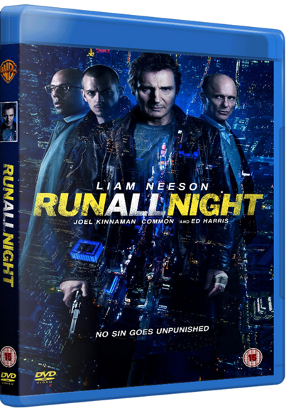 Ночной беглец / Run All Night [2015 / боевик, криминал, драма / WEBRip] DUB (Line)