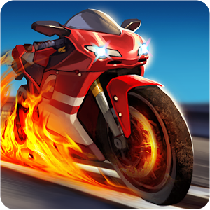 Rush Star - Bike Adventure [2015] Android