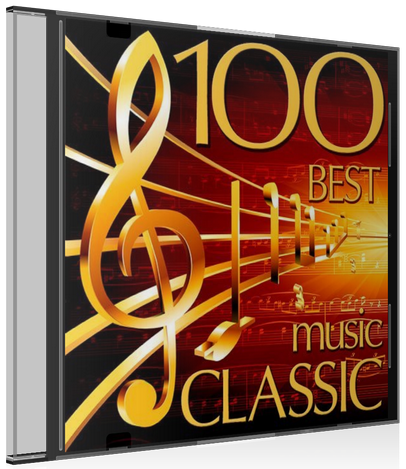 VA / 100 Best Classic Music [2015] MP3