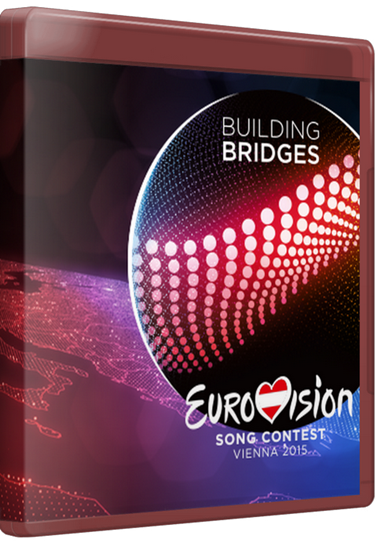 Евровидение 2015: Полный Комплект / Eurovision 2015: Full Event [2015 / концерт, TV-шоу / HDTVRip 720p] | Первый Канал HD