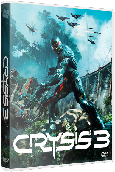 Crysis 3: Digital Deluxe Edition (v1.3) [2014 / Action, Shooter, 3D, 1st Person / RUS|POL] РС | лицензия