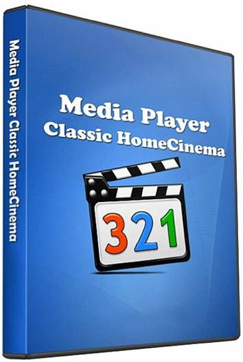 Media Player Classic Home Cinema 1.7.9 Stable [2015] | РС