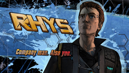 Tales from the Borderlands [2015] Android