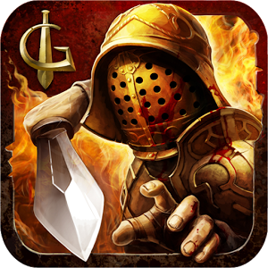 I, Gladiator [2015] Android