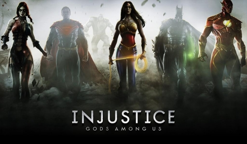 Injustice: Gods Among Us [2015] Android