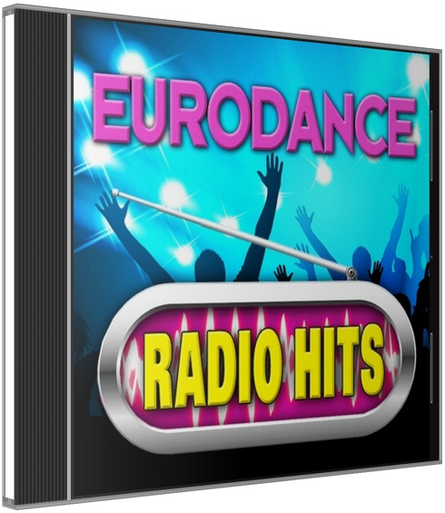 VA - Radio Hits Eurodance Colors (2015) MP3
