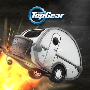 Top Gear: Caravan Crush [2015] Android