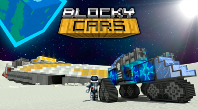 Blocky Cars [2015] Android