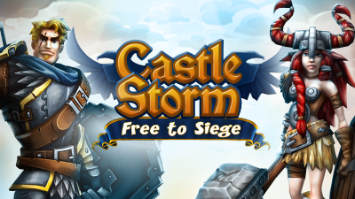 CastleStorm - Free to Siege [2015] Android