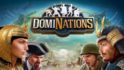 DomiNations [2015] Android