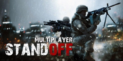 Standoff : Multiplayer [2015] Android