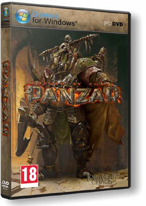 Panzar: Forged by Chaos [v.37.12] [2012 / 3rd Person, MMORPG, Action, Adventure] PC (Лицензия)
