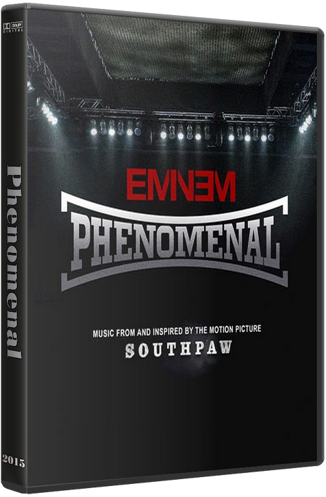 Eminem / Phenomenal [2015 / Rap / WEBRip]