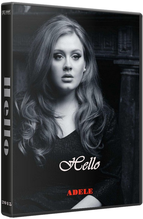 Adele / Hello [2015 / Pop / WEBRip]