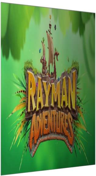 Rayman Adventures [v1.00.200] [2015] Android