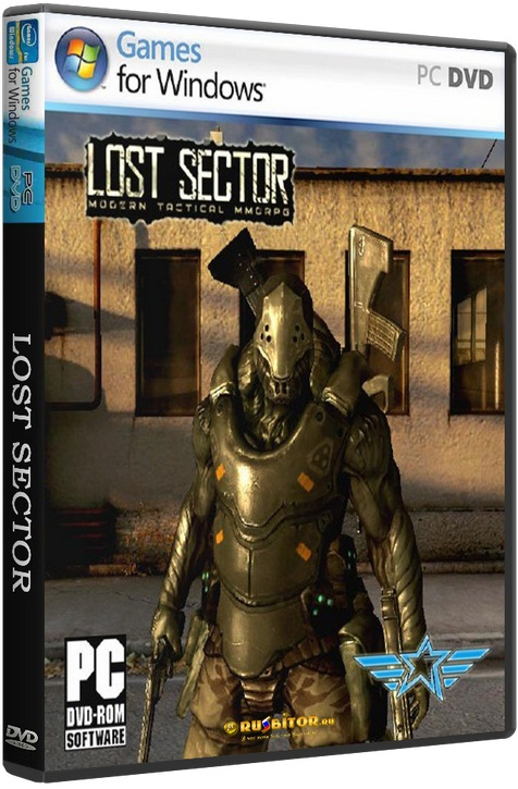 Lost Sector Online v.102 (31.12.2015) [2013 ,RPG / MMO / Action] (Лицензия)
