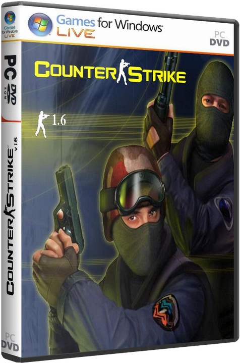 Counter-Strike: Source v87