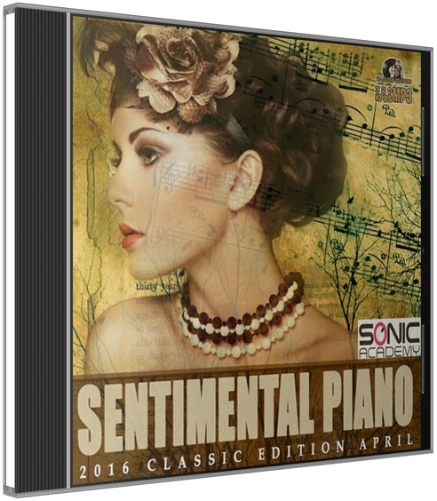 VA / Sentimental Piano [2016] MP3