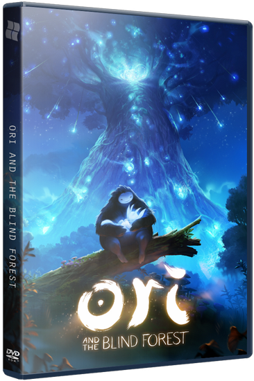 Ori and the Blind Forest - Definitive Edition [2016 / Экшены / RePack] от R.G. Catalyst