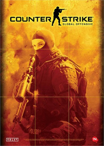 CS: GO / Counter-Strike: Global Offensive v.1.35.4.0 - NoSteam [2015 / Action / 3D / 1st Person / Пиратка]