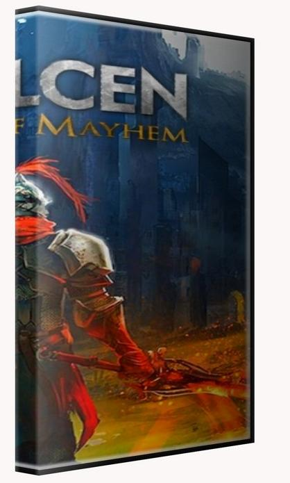 Wolcen: Lords of Mayhem [2016 / Action, RPG, Open World, Indie / Лицензия]